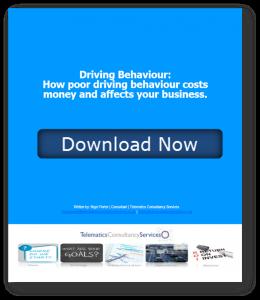 Telematics Driving Behaviour
