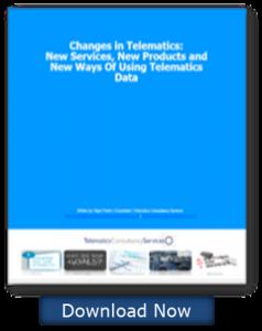 Changes in Telematics eBook