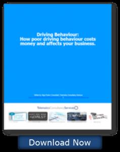Driver Behaviour eBook